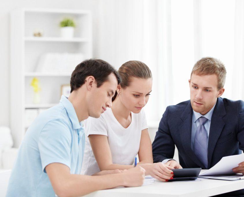 Consultants who listen