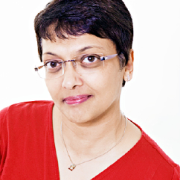 Consultant - Nandini Doreswamy